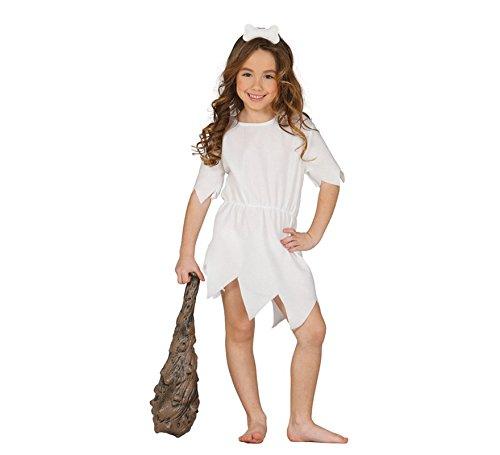 Imagen de disfraz de vilma picapiedra infantil 7 9 años