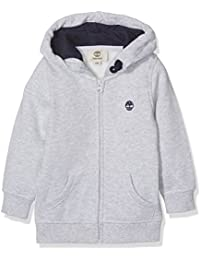Timberland Boy's Hooded Cardigan