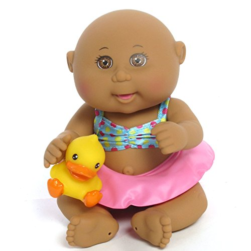 cabbage-patch-kids-tiny-newborn-splash-n-fun-ethnic-brown-eyes
