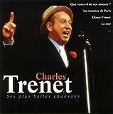 Songtexte von Charles Trenet - Ses plus belles chansons