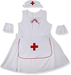 Générique-aq03014/S-Sexy Enfermera-36/38