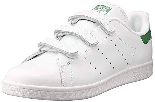 Adidas Stan Smith Cf - Zapatillas de running Hombre, Blanco Ftwr White, EU 43 1/3 UK 9