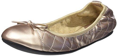 Butterfly Twist Bt21-007-006, Ballerine donna oro Size: 40 EU