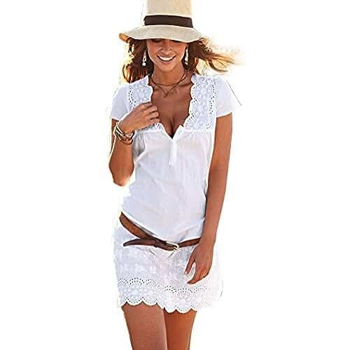 f267a9b0f9 Vestidos verano para mujer - Buscar Ofertas