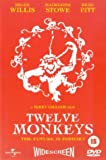 Twelve Monkeys [DVD] [1996]