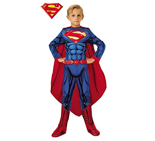 Superman  – Disfraz Superman 52′ Classic