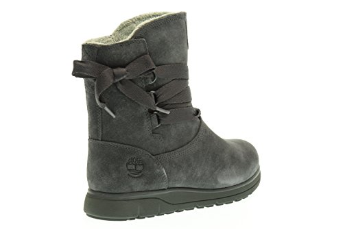 Timberland Leighland Pull On Boots WP brown Size 38 5 2016