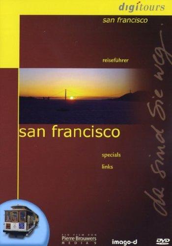 San Francisco - Digitours