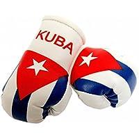 Mini Guantes de boxeo, Cuba