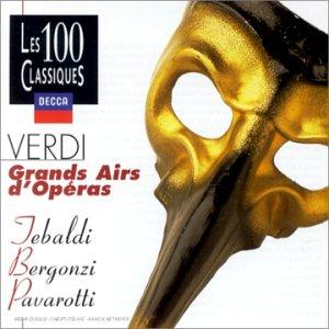 Grands Airs d'opéras