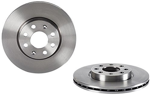 Brembo 09.5843.34 - Disco Freno (Set di 2) - Anterio