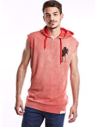 Sweat Elie Rouge Diesel
