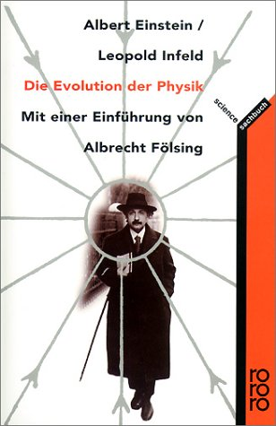 Die Evolution der Physik