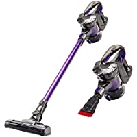 VYTRONIX NC22V 22.2v Lightweight Lithium 3 in 1 Cordless Upright Handheld Stick HEPA Vacuum Cleaner