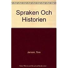 Spraken Och Historien
