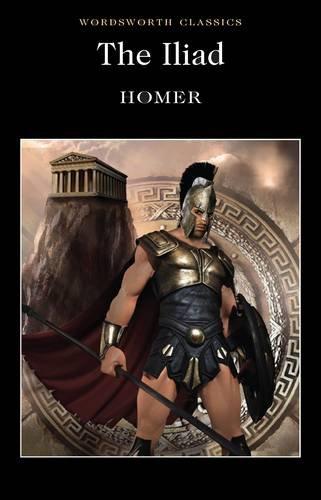 The Iliad (Wordsworth Classics) Test