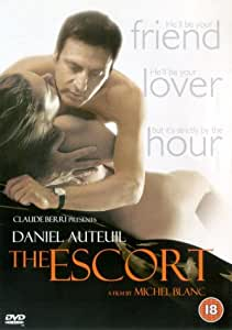 The Escort [DVD] [2000]