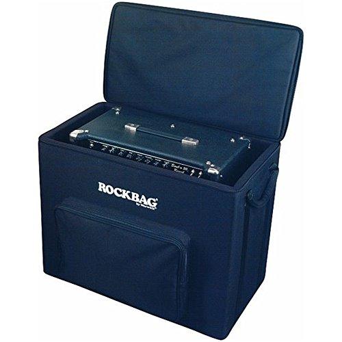 Rockbag RB 23510B Combo 112Roller Transporter Nero