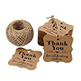 Best G2Plus shower - G2Plus Paper Tags Thank You For Celebrating With Review