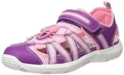 Pablosky Mädchen 950570 Geschlossene Sandalen, Mehrfarbig (Varios Colores 950570), 37 EU