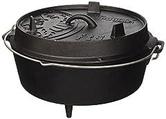 Feuertopf ft6 Dutch Oven