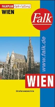 Falk Pläne, Wien, Falkfaltung