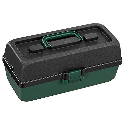 Behr Angeln Accessoires, Gerätekasten, 2-fach, 62066