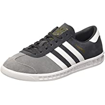 differently 8cc7f 1c98d adidas Hamburg, Stivaletti Uomo