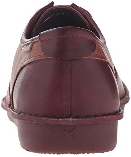 Pikolinos M7B-4023C1 Santiago Chaussures à lacets homme Braun