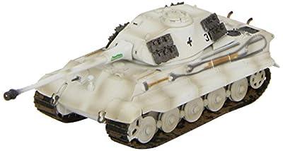 Easy Model 36299 Fertigmodell Tiger II Abt. 503 von Trumpeter