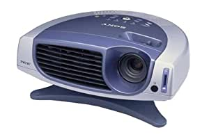 Sony VPL-HS1 Home Entertainment LCD Projector