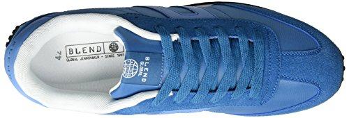 Blend 20701579, chaussons d'intérieur homme Blau (Nautical Blue)