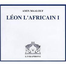 Léon l'africain, tome 1 (coffret 6 CD)