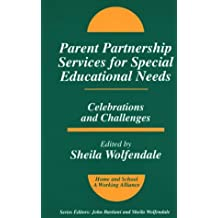 parenting education and support wolfendale sheila einzig hetty