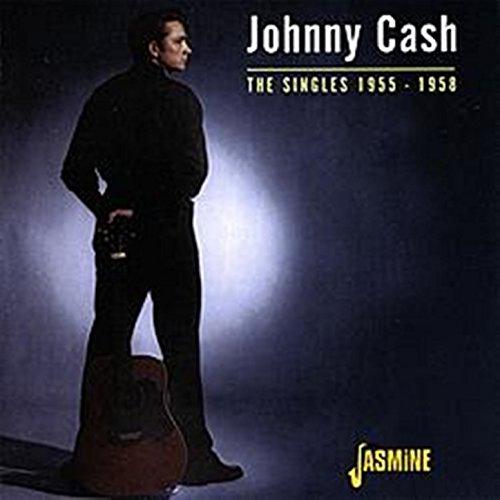 The Singles 1955-58 -