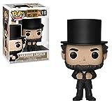 Funko Figura Pop Abraham Lincoln ( Exclusivo )