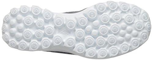 Skechers - GO Walk 2 Super Sock, scarpe da donna Navy/White