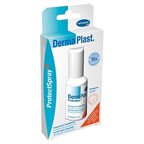 Dermaplast Protect Spray Plus, 21.5 ml