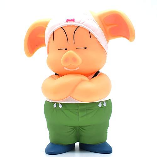 CYRAN Dragon Ball Z Oolong Figure Action Figure Anime Super Saiyan Oolong Toys for children