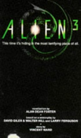 Cover of Alien 3