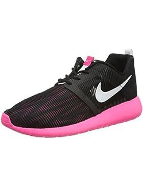 Nike Mädchen Roshe One Flight Weight (Gs) Turnschuhe