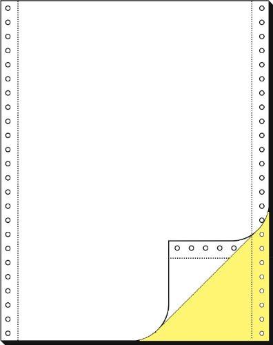 Preisvergleich Produktbild Sigel 32246 Endlospapier 12 Zoll x 240 mm (A4 hoch), 80/57 g, 1000 Sätze 2fach