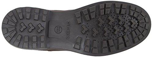 Geox U NORWOLK D Herren Chukka Boots Braun (C6ML6COFFEE/MUD)