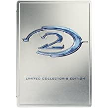 Halo 2 - Limited Edition In Metal Box (XBOX)