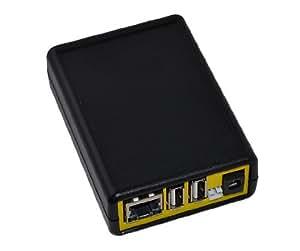 A10-OLINUXINO-LIME-BOX ABoîte pour A10-OLINUXINO-LIME Ordinateur de bord unique Arduino Debian Linux