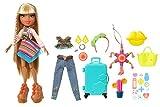 Bratz Studie im Ausland Raya zu Mexiko Puppe