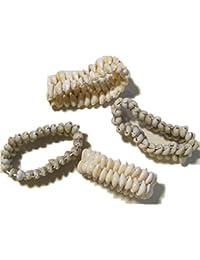6b47c96189e456 10 BRACCIALI A Conchiglie VERE conchiglia LOTTO stock braccialetti estate · EUR  1 ...