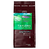 Taylors of Harrogate Lazy Sunday Coffee Beans, 227g