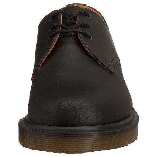 Dr Martens 1462 Pw Scarpe casual, unisex nero (noir (black))