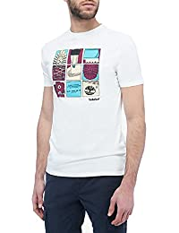 Timberland Herring River Boat Makers T-Shirt A1ESE 774